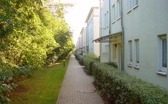 Wohneinheiten im Raum Leipzig/Halle